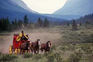 Horseback Vacation Wild West Spa Escape